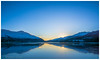 Loch Long, Arrochar, Scotland (Stuart Allan38) Tags: lochlong arrocharalps arrochar scotland scenery scenic nikon1685 nikond7100 longexposure leefilters bigstopper colour colourful snow winter scottish water holiday walkingholiday iamnikon blue reflections hills scottishhills landscape bay serene peaceful calm