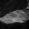 In Canyons 187 (noahbw) Tags: d5000 dof nikon utah zionnationalpark abstract autumn blackwhite blackandwhite blur bw canyon cliffs depthoffield desert erosion landscape minimal minimalism monochrome natural noahbw rock square stone incanyons