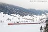 2018.01.14 | 1116 133-0 | Hochfilzen (Davee91) Tags: hochfilzen öbbrh1116 öbbtaurus es64u2 11161330 transalpin eurocity austria giselabahn zug zugradar passanger ski sezon zell am see winter januar trains railways locomotive trenuri