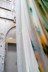 Katharina Grosse at Carriageworks (thomasdwyer) Tags: art installation sculpture paint spray spraypaint publicart carriageworks redfern eveleigh sydney sydneyfestival festival summer nsw australia syd katharina grosse katharinagrosse