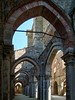 Rovine della chiesa di San Galgano (giorgiorodano46) Tags: marzo2012 march 2012 giorgiorodano sangalgano abbazia rovine abbey ruins toscana tuscany italy