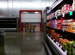Still closed new dairy cooler (l_dawg2000) Tags: 2017remodel apparel café desotocounty electronics food gasstation meats mississippi ms pharmacy photocenter remodel samsclub southaven tires walmart wholesaleclub unitedstates usa