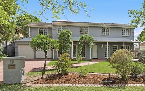 9 Sandford Rd, Turramurra NSW 2074