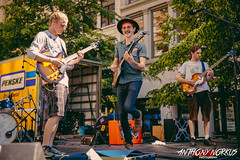 Conrad Shock & The Noise // Festival Of The Arts 2017 (Anthony Norkus Photography) Tags: conrad shock the noise conradshockandthenoise band live music concert outdoor festivalofthearts 2017 summer festival arts grand rapids grandrapids mi michigan usa downtown anthonynorkus anthony tony norkus photo photography pic pics photos norkusa conradshock