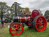 Malpas 2017 (Ben Matthews1992) Tags: malpas 2017 steam traction engine old vintage historic preserved preservation vehicle transport cheshire british 1897 wallis steevens 2394 michelle louise be9345