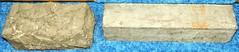 Rough ashlar; smooth ashlar (Will S.) Tags: ashlar rough smooth masonic mypics masonictemple carletonplace ontario canada freemasons masonry lodge wallhanging decoration squareandcompass poem