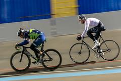 D50_4037 (Joe Richland) Tags: activitiy balboapark bicycle california cycling lightweather night places sandiego sports velodrome men