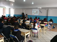 Open House Secundaria CMH