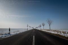 On the way (Sascha Gebhardt Photography) Tags: nikon nikkor d850 1424mm lightroom landschaft landscape sky street photoshop fototour fx travel tour germany deutschland roadtrip reise reisen cc