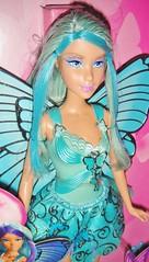 2008 Barbie Mariposa Rayla Barbie (5) (Paul BarbieTemptation) Tags: 2008 barbie mariposa movie fairy fairies collection rayla
