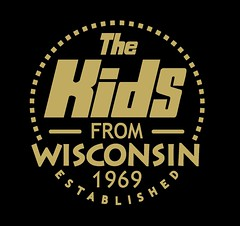 50th Logo-01 (kidsfromwisconsin) Tags: kidsfromwisconsin kfw kids logo 50th 50 50years