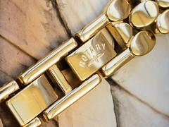 Watch Clasp (Mel Low) Tags: fastener macromondays