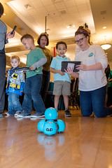 2018 HOMECOMING ALUMNI CHAMPAGNE BRUNCH (UNCW Alumni) Tags: 2018 brunch champagne champaigne janowski science uncw uncw2018 wce watsoncollegeofeducation alumn alumniassociation alumnichampagnebrunch burneycenter children engagement engineering faculty february10 homecoming programing robots staff technology