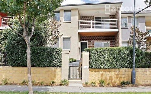 16 Parkside Crescent, Campbelltown NSW