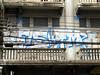 Graffiti in Bangkok 2015 (kami68k -all over-) Tags: bangkok 2015 graffiti illegal bombing chrome rooftop fls tm