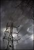 pylon (steve-jack) Tags: nikon f5 50mm fujicolour c200 film 135 tetenal c41 kit epson v500 pylon hertfordshire