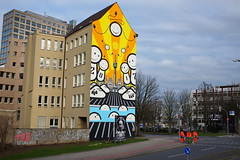 Trio (RadarO´Reilly) Tags: dortmund nrw germany street streetphotography strasenfotografie