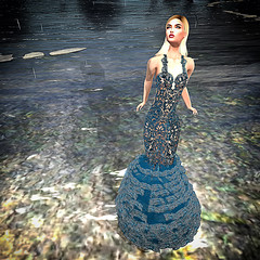 LuceMia - EVENT-CRAZY-FASHION (MISS V♛ ITALY 2015 ♛ 4th runner up MVW 2015) Tags: eventcrazyfashion sl event viki colors hud new fashion creations beauty models lucemia