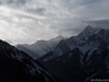 Mountains from Wasootch Ridge (David R. Crowe) Tags: landscape mountain nature outdooractivities scrambling kananaskis alberta canada