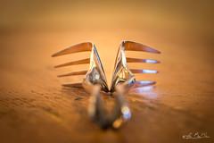 L'art de la table...! - The art of the table ...! (minelflojor) Tags: table macro fourchette art bokeh couvert manger tamronsp90mmf28dimacro11vcusd argenterie fork covered eating tamronsp90mmf 28dimacro1 1vcusd silverware