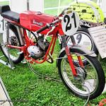 Motorrad Benelli SS 50, 1967 thumbnail