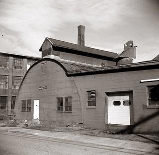 Connecticut Rubber Molding Co.