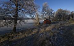 _MAL3435 (Markoliini) Tags: natur nature luonto maisema landskap nikon d800e tamron 1530 järvi lake sjä is ice jää