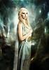 Daenerys (sulisloveswater) Tags: girl daenerys blue green sparkles lights portrait blond
