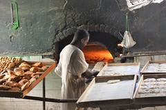 Sudan 980 - Port Sudan - bazar - forno (Franco Cericola) Tags: portsudan redsea sudan