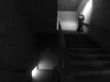 Towards light (سلطان محمود) Tags: we went liberationwarmuseumdhaka see annefrankahistoryfortoday exhibition based wwii had great time there bnw bw xiaomi yi action