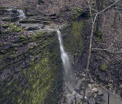 20180224DSC09482 (Todd Plunkett) Tags: water northamerica waterfall longexposure parks charlestonfallspreserve betheltownship ohio unitedstates usa