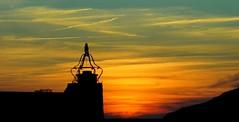 COLLIOURE PIER LIGHTHOUSE RISING SUN (patrick555666751 THANKS FOR 4 000 000 VIEWS) Tags: colliourepierlighthouserisingsun collioure pier lighthouse rising sun cotlliure jetee phare faro soleil levant aube ciel sky cielo mer mar sea pyrenees orientales roussillon rossello catalunya catalonia catalogne pays catalan paisos catalans france europe europa mediterranee mediterraneo mediterranean cote vermeille