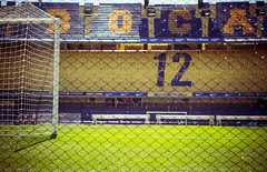 Bombonera (A.Fernandes) Tags: argentina futbol futebol soccer bombonera bocajrs boca