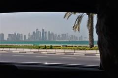 Doha Skyline (michael.veltman) Tags: doha qatar skyline
