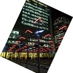 Winter Lights 2018, London thumbnail