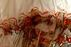 Soyuz TMA-19M Parachute Detail (CEWWtyke) Tags: tim peake soyuz spacecraft space railway museum york cosmonaut astronaut russian tma19m yuri malenchenko kopra nasa esa rfsa roscosmos history historical uk england yorkshire indoor britain greatbritain