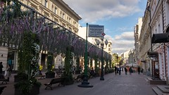 Arbat Street,Moscow (Alexanyan) Tags: arbat street moscow center capital city russia russian mосква մոսկվա ռուսաստան ρωσία μόσχα россия