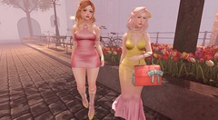 "Downtown Baby ~ (LaDonna Oceanlane - ""Lala"") Tags: secondlife ladonnaoceanlane neonspiderfoot catwa catya bento secondlifelocations mudskin skinofthesunday michan enfersombre doe justice purepoison redlightdistrict anlar groupgifts sanarae kawaii cute outdoor"