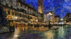 Verona - Italia (Antonio-González) Tags: verona veneto italia angovi