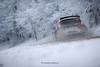 WRC Monte-Carlo 2018 (FlΩmega) Tags: wrc wrcworld worldrallychampionship rallye rally montecarlo 2018 ford fiesta abbring neige hiver ambiance vitesse nikon nikkor 200mm nikkor200mmf2 f2 florianmorlotphotographies