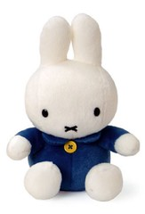 Blue Body Bruna Miffy Plush Toy (mywowstuff) Tags: gifts gadgets cool family friends funny shopping men women kids home
