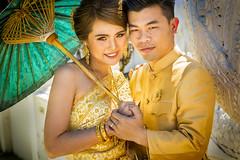 Bride & Groom Thailand (♥siebe ©) Tags: 2018 chiangmai siebebaardafotografie thai thailand bride flower flowers groom wedding wwwsiebebaardafotografienl งานแต่งงาน ดอกไม้ ประเทศไทย เจ้าบ่าว เจ้าสาว เชียงใหม่ เมืองไทย ไทย nederland