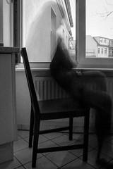 Solitude (JuliSonne) Tags: solitude lloneliness isolation sad feeling empty silhouette alone