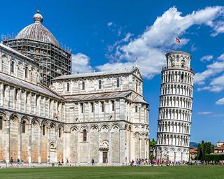 Pisa the