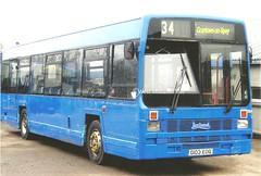 504 G103 EOG (WMT2944) Tags: 1103 g103 eog leyland lynx west midlands travel rapsons coaches highland country