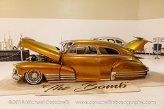 Sac Autorama 2_18-304 (Michael Corazzelli) Tags: 2018 2018customd'elegance 68thannualsacramentoautorama auto automobile ca calexpofairgrounds california carshow classics custom customs drivein hotrod indoor michaelcorazzelli oreilly streetrod thekustomcapitaloftheworld traditional michaelcorazzelliphotographycom wwwcorazzelliphotographycom wwwrodshowscom