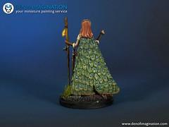 Kingdom Death (Den of Imagination) Tags: kingdom death horror games board