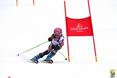 Conta Kid's Cup, Les Contamines