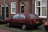 1984 Volvo 340 DL 1.4 (rvandermaar) Tags: 1984 volvo 340 dl 14 343 volvo340 volvo343 sidecode4 kv44ry