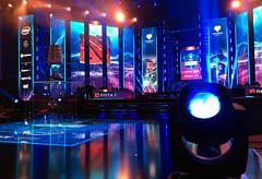 Dota 2 Major in Poland (RIEDEL Communications) Tags: riedel riedelcommunications video esl eslone one teams poland dota 2 katowice dota2 broadcast production turtle entertainment solution mediornet